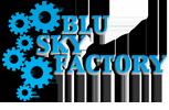 Blu Sky Factory